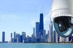 New York City & New Jersey Integrated Surveillance Systems