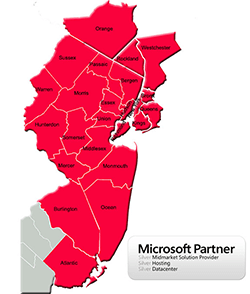 it consultant in jersey city